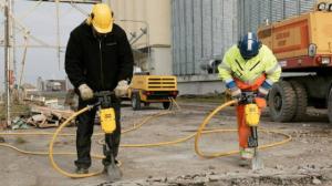Особенности использования компрессоров и сферы применения в строительстве