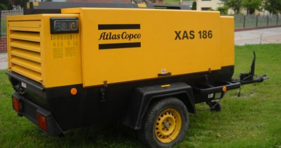 ремонт компрессоров Atlas Copco