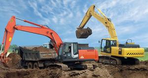 Преимущества покупки строительной техники бывшей в употреблении